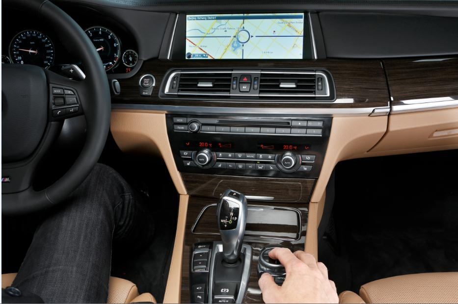 BMW-iDrive-Touch