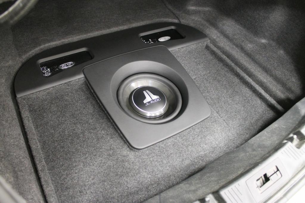 2016 Ford Taurus Sho >> 2013 Ford Taurus SHO Audio | musicarnw.com